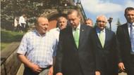 Sahte seçmen kaydı ile suçlanan müdürün AKP mitingindeki fotoğrafları çıktı