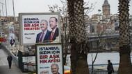 AK Parti'nin başvuru dosyasından: Ölülerin yerine oy kullanılmış, İstanbul'da seçimler yenilenmeli