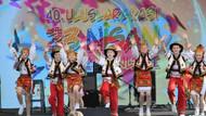 41. TRT 23 Nisan Uluslararası Çocuk Şenliği için coşkulu kutlama