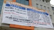 CHP'li eski ve yeni başkanların borç tartışması