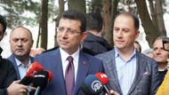 Ekrem İmamoğlu'ndan Abdullah Gül'e: Seslerinin daha gür çıkması lazım