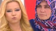 Müge Anlı'da ölü sandıkları kızları Zeynep Yıldız'a 16 yıl sonra kavuştular