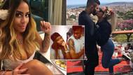 Neymar'ın babası kızından ayrılan Gabigol'e saldırdı