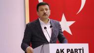 Ak Parti'den seçim gecesi iddialarına yanıt!