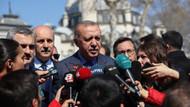 Erdoğan'dan seçim sonrası İmamoğlucu olan AKP zenginlerine sert tepki
