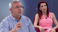 AKP'li Metiner Nagehan Alçı'ya sert çıktı: Bir bayan kurulduğu TV ekranlarından..