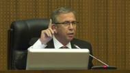 Mansur Yavaş: Belediye başkanı yetkisini meclise almak istediler, reddettim