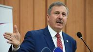 AK Partili Özdağ: İstanbul'da bir avuç sandığın 15 günde sayılamaması ayıp