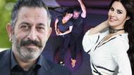 Defne Samyeli Cem Yılmaz ile ilişkisi hakkında flaş açıklamalar yaptı
