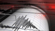 Çankırı'da 3.6 büyüklüğünde korkutan deprem