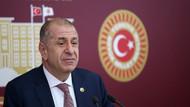 İYİ Partili Özdağ: Türkiye'de Suriyeli mafyası da oluştu