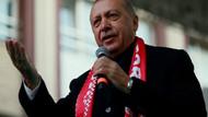 Erdoğan'dan AKP'li vekillere: Niye moralinizi bozuyorsunuz?