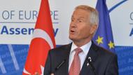 Avrupa Konseyi Genel Sekreteri'nden YSK Başkanı Güven'e mektup yazdı