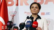 Canan Kaftancıoğlu: Seçimin tekrarını gerektirecek belge yok