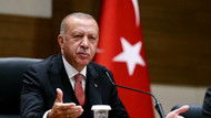 Erdoğan'dan kıdem tazminatı açıklaması: Kimsenin mağdur edilmesini istemiyoruz, bu işin üç ayağı var