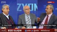 Akit TV'de CHP'ye şarap içen karga benzetmesi RTÜK gündeminde