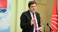 CHP'li Muharrem Erkek: Sayın Cumhurbaşkanının da mazbatası iptal edilebilir