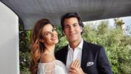 Tülin Şahin'den evlilik sonrası ilk paylaşım