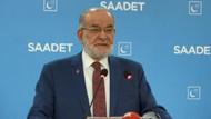 Temel Karamollaoğlu: Genel merkezimizin tahliyesi herkesi derinden yaraladı