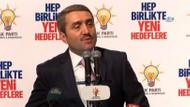 AKP'li Temurci: Ahlaken ve vicdanen seçimi kaybettik