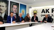 AKP'nin Çankırı ve Karaman il başkanları istifa etti