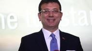 Ekrem İmamoğlu Erdoğan'ı karşılamak için havalimanına gitti