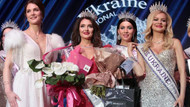 İşte Ukrayna'nın en güzel evli kadını!