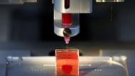 Organ naklinde tarihi bir buluş: üç boyutlu yazıcıyla kalp