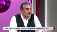 KRT TV'de seçim isyanı: Anadolu Ajansı paramızı geri versin