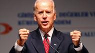İki kadın, Joe Biden'ı sarkıntılıkla suçladı: ABD Başkanlığına adaylığını koyma zorla güzellik olmaz