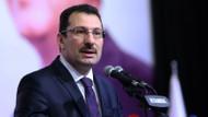 AKP Genel Başkan Yardımcısı Yavuz: İstanbul'da oy farkı 20 bin 509, düşmeye devam ediyor