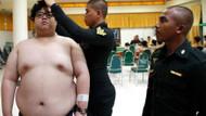 Trans bireyler asker kuyruğuna girdi