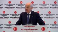 Bahçeli: Adana Kozan'da ve Iğdır'da hakkımız gasp edilmiştir