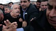 Kılıçdaroğlu'na saldıran 6 kişinin kimliği belirlendi