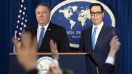 Financial Times: ABD Türkiye dahil 8 ülkeyi İran yaptırımlarından muaf tutmaya son vermeyi planlıyor