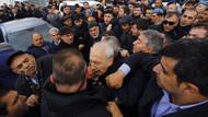 CHP lideri Kemal Kılıçdaroğlu'na saldırı ile ilgili flaş gelişme! 5 kişi gözaltına alındı