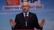 Kemal Kılıçdaroğlu: Amaç CHP'yi sokağa dökmekti