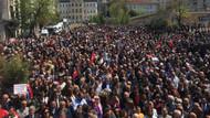 CHP İstanbul: Örgütümüz halkımızla birlikte genel başkanımızı koruyacak güçtedir