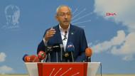 Kemal Kılıçdaroğlu'dan başkanlık sistemi eleştirisi