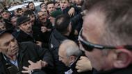 Sabah muhabiri, Kılıçdaroğlu'na saldıranlar hakkında: Talihsizliği kameralara yakalanması