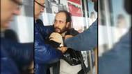 Metrobüste cinsel saldırı: Biz değil, siz utanacaksınız