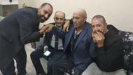 Kılıçdaroğlu'na yumruk atan Osman Sarıgün'ün elini öptüler, sosyal medyada paylaştılar