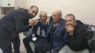 Saldırganın elini öpenler AKP'li çıktı