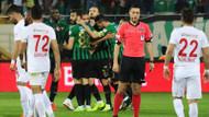 Türkiye Kupası'nda ilk finalist Akhisarspor
