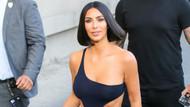 Kim Kardashian'dan şaşırtan karar
