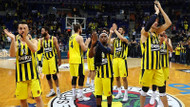 Fenerbahçe Beko üst üste 5. kez Final Four'da!