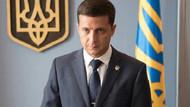 Ukrayna'nın yeni cumhurbaşkanı Zelenskiy, Bodrum'da