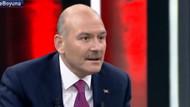 İçişleri Bakanı Süleyman Soylu'dan İmamoğlu itirafı