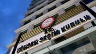 YSK, İyi Parti'nin sandık kurulu itirazını reddetti