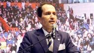 Fatih Erbakan: Milli Görüş'ün tek başına iktidar olacağı ikinci 40 yılı başlattık